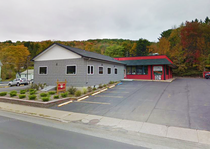 Oneonta Veterinary Hospital, Oneonta